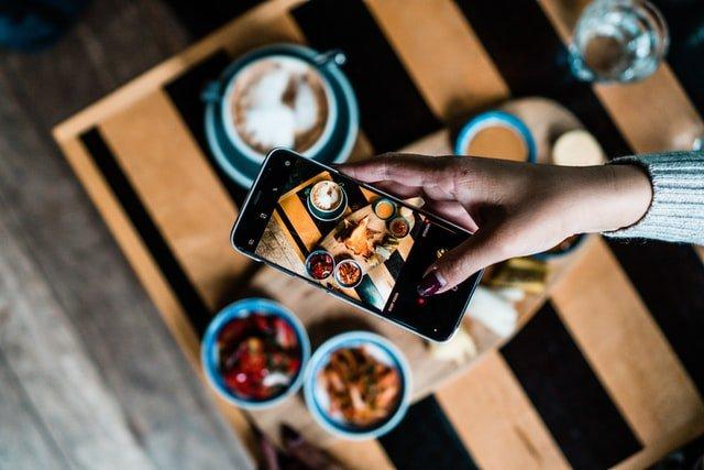 Sanne maakt culinaire hoogstandjes voor een blije buik; 30.000 Instagram-volgers smullen mee